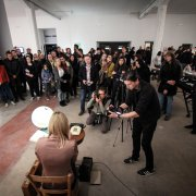 Performances: Bojana Križanec, Huiquin Wang, D'SUN, Thursday, 9. 11. 2017
